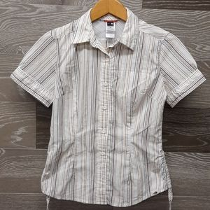 The North Face vapour wick shirt
